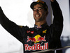 GP SINGAPORE, 18.09.2016 - Gara, secondo Daniel Ricciardo (AUS) Red Bull Racing RB12
