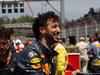 GP SPAGNA, 15.05.2016- Gara, Daniel Ricciardo (AUS) Red Bull Racing RB12