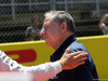 GP SPAGNA, 15.05.2016- Gara, Jean Todt (FRA), President FIA