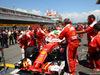 GP SPAGNA, 15.05.2016- Gara, Kimi Raikkonen (FIN) Ferrari SF16-H