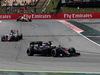 GP SPAGNA, 15.05.2016- Gara 2, Fernando Alonso (ESP) McLaren Honda MP4-31