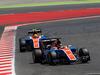 GP SPAGNA, 15.05.2016- Gara 2, Pascal Wehrlein (GER) Manor Racing MRT05 davanti a Rio Haryanto (IDN) Manor Racing MRT05