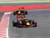 GP SPAGNA, 15.05.2016- Gara 2, Daniel Ricciardo (AUS) Red Bull Racing RB12 davanti a Max Verstappen (NED) Red Bull Racing RB12