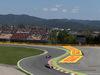 GP SPAGNA, 15.05.2016- Gara 2, Rio Haryanto (IDN) Manor Racing MRT05 davanti a Pascal Wehrlein (GER) Manor Racing MRT05