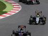 GP SPAGNA, 15.05.2016- Gara 2, Carlos Sainz Jr (ESP) Scuderia Toro Rosso STR11