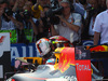 GP SPAGNA, 15.05.2016- Gara 2, Max Verstappen (NED) Red Bull Racing RB12 vincitore with Sebastian Vettel (GER) Ferrari SF16-H