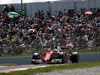 GP SPAGNA, 15.05.2016- Gara 2, Sebastian Vettel (GER) Ferrari SF16-H