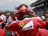 GP SPAGNA, 15.05.2016- Gara 2, Kimi Raikkonen (FIN) Ferrari SF16-H