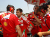 GP UNGHERIA, 24.07.2016 - Gara, Sebastian Vettel (GER) Ferrari SF16-H