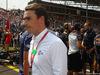 GP UNGHERIA, 24.07.2016 - Gara, Norbert Michelisz (HUN) WTCC driver