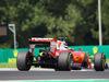 GP UNGHERIA, 24.07.2016 - Gara, Kimi Raikkonen (FIN) Ferrari SF16-H