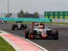 GP UNGHERIA, 24.07.2016 - Gara, Esteban Gutierrez (MEX) Haas F1 Team VF-16