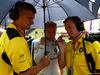 GP UNGHERIA, 24.07.2016 - Gara, Kevin Magnussen (DEN) Renault Sport F1 Team RS16