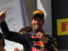 GP UNGHERIA, 24.07.2016 - Gara, terzo Daniel Ricciardo (AUS) Red Bull Racing RB12