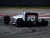 GP USA, 23.10.2016 - Gara, Valtteri Bottas (FIN) Williams FW38 with a puncture