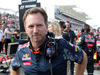 GP USA, 23.10.2016 - Gara, Christian Horner (GBR), Red Bull Racing, Sporting Director