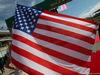 GP USA, 23.10.2016 - Gara, USA flag