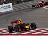 GP USA, 23.10.2016 - Gara, Max Verstappen (NED) Red Bull Racing RB12 davanti a Sebastian Vettel (GER) Ferrari SF16-H
