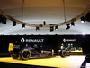 RENAULT F1 PRESENTAZIONE 2016, The Renault Sport Formula One Team car livery is revealed. 03.02.2016.