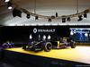 RENAULT F1 PRESENTAZIONE 2016, Jerome Stoll (FRA) Renault Sport F1 President. 03.02.2016.