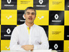 RENAULT F1 PRESENTAZIONE 2016, Nick Chester (GBR) Renault Sport Formula One Team Technical Director. 03.02.2016.