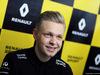 RENAULT F1 PRESENTAZIONE 2016, Kevin Magnussen (DEN) Renault Sport Formula One Team. 03.02.2016.