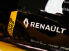 RENAULT F1 PRESENTAZIONE 2016, The Renault Sport Formula One Team car livery. 03.02.2016.