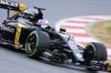 RENAULT SPORT F1 TEAM R16, Jolyon Palmer (GBR) Renault Sport F1 Team R16 . 22.02.2016.