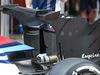 TEST F1 BARCELLONA 17 MAGGIO, Williams F1 Team, new ring wing 17.05.2016.
