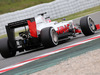 TEST F1 BARCELLONA 17 MAGGIO, Romain Grosjean (FRA), Haas F1 Team  17.05.2016.