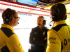 TEST F1 BARCELLONA 17 MAGGIO, Paul Seaby (GBR), Renault Sport F1 Team  17.05.2016.