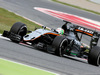 TEST F1 BARCELLONA 17 MAGGIO, Alfonso Celis (MEX), Force India  17.05.2016.