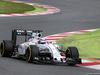 TEST F1 BARCELLONA 17 MAGGIO, Alex Lynn (GBR), Williams Formula 1   17.05.2016.
