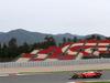 TEST F1 BARCELLONA 17 MAGGIO, Sebastian Vettel (GER), Ferrari  17.05.2016.