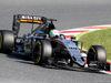TEST F1 BARCELLONA 18 MAGGIO, Alfonso Celis (MEX), Force India  18.05.2016.