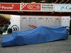 TEST F1 BARCELLONA 1 MARZO, The Scuderia Toro Rosso STR11 under wraps. 01.03.2016.