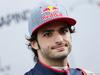 TEST F1 BARCELLONA 1 MARZO, Carlos Sainz Jr (ESP) Scuderia Toro Rosso. 01.03.2016.