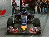 TEST F1 BARCELLONA 1 MARZO, The Scuderia Toro Rosso STR11 livery is revealed. 01.03.2016.
