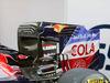 TEST F1 BARCELLONA 1 MARZO, The Scuderia Toro Rosso STR11 rear wing. 01.03.2016.