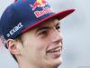 TEST F1 BARCELLONA 1 MARZO, Max Verstappen (NLD) Scuderia Toro Rosso. 01.03.2016.