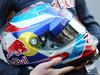 TEST F1 BARCELLONA 1 MARZO, The helmet of Max Verstappen (NLD) Scuderia Toro Rosso. 01.03.2016.