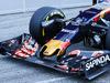 TEST F1 BARCELLONA 1 MARZO, Scuderia Toro Rosso STR11 front wing. 01.03.2016.