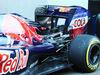 TEST F1 BARCELLONA 1 MARZO, Scuderia Toro Rosso STR11 rear wing. 01.03.2016.