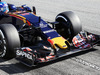 TEST F1 BARCELLONA 1 MARZO, Max Verstappen (NLD) Scuderia Toro Rosso STR11 front wing. 01.03.2016.