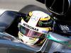TEST F1 BARCELLONA 1 MARZO, Lewis Hamilton (GBR), Mercedes AMG F1 Team  01.03.2016.