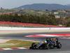 TEST F1 BARCELLONA 1 MARZO, Nico Hulkenberg (GER) Sahara Force India F1 VJM09. 01.03.2016.