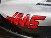 TEST F1 BARCELLONA 22 FEBBRAIO, Haas VF-16 sidepod detail. 22.02.2016.