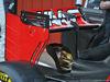 TEST F1 BARCELLONA 22 FEBBRAIO, Haas VF-16 rear wing detail. 22.02.2016.