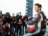 TEST F1 BARCELLONA 22 FEBBRAIO, Romain Grosjean (FRA) Haas F1 Team at the Haas VF-16 unveiling. 22.02.2016.