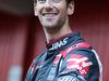 TEST F1 BARCELLONA 22 FEBBRAIO, Romain Grosjean (FRA) Haas F1 Team. 22.02.2016.